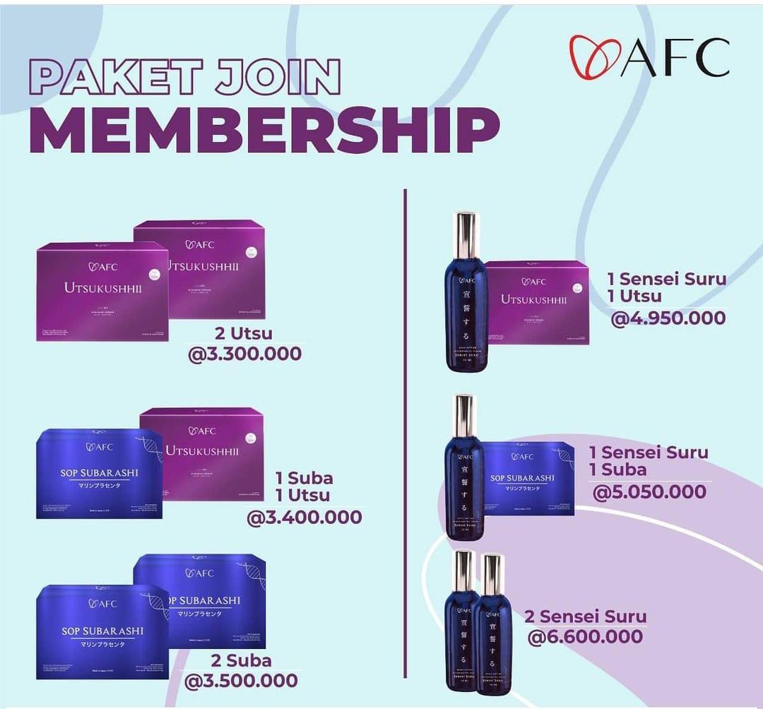 Bisnis AFC